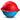 Marker elektromagnetyczny (czerwono-niebieski)
