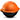 Marker elektromagnetyczny - pomarańczowo czarny