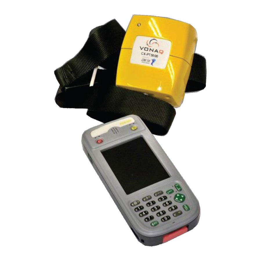 Urządzenie do testowania słupów CX-PT5000
