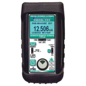 Kalibrator prądu pętli PIECAL 434