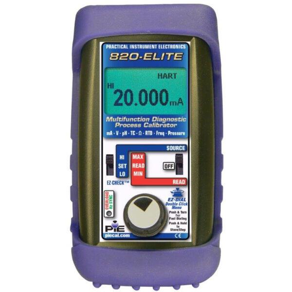 Kalibrator wielofunkcyjny PIECAL820-ELITE