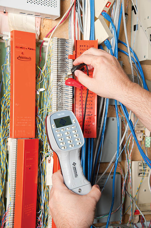 Mikrotelefon TM-700 Tele-Mate