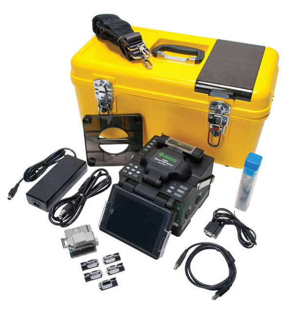 Spawarka światłowodowa 910FS