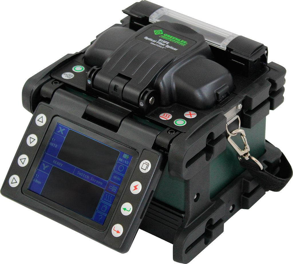 Spawarka światłowodowa 915FS
