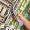 Szukacz par przewodów PTS 701K-G