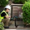 Tester linii telefonicznych Sidekick Plus ADSL/VDSL z agregacją kanałów