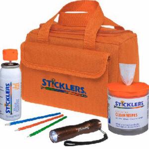 Zestaw materiałów czyszczących Sticklers