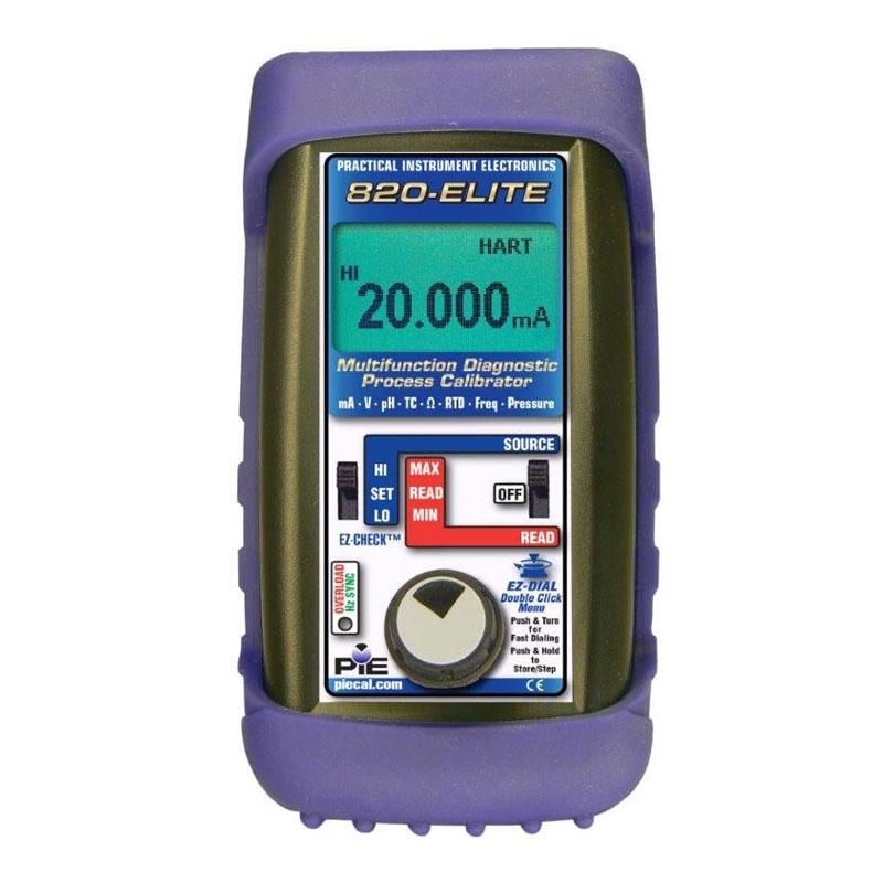Kalibrator wielofunkcyjny PIECAL 820 Elite