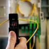 Identyfikator światłowodów FI-100