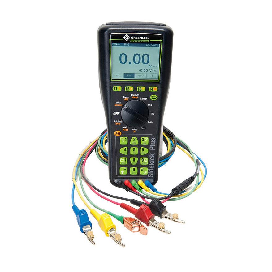 Tester kabli telefonicznych Sidekick Plus