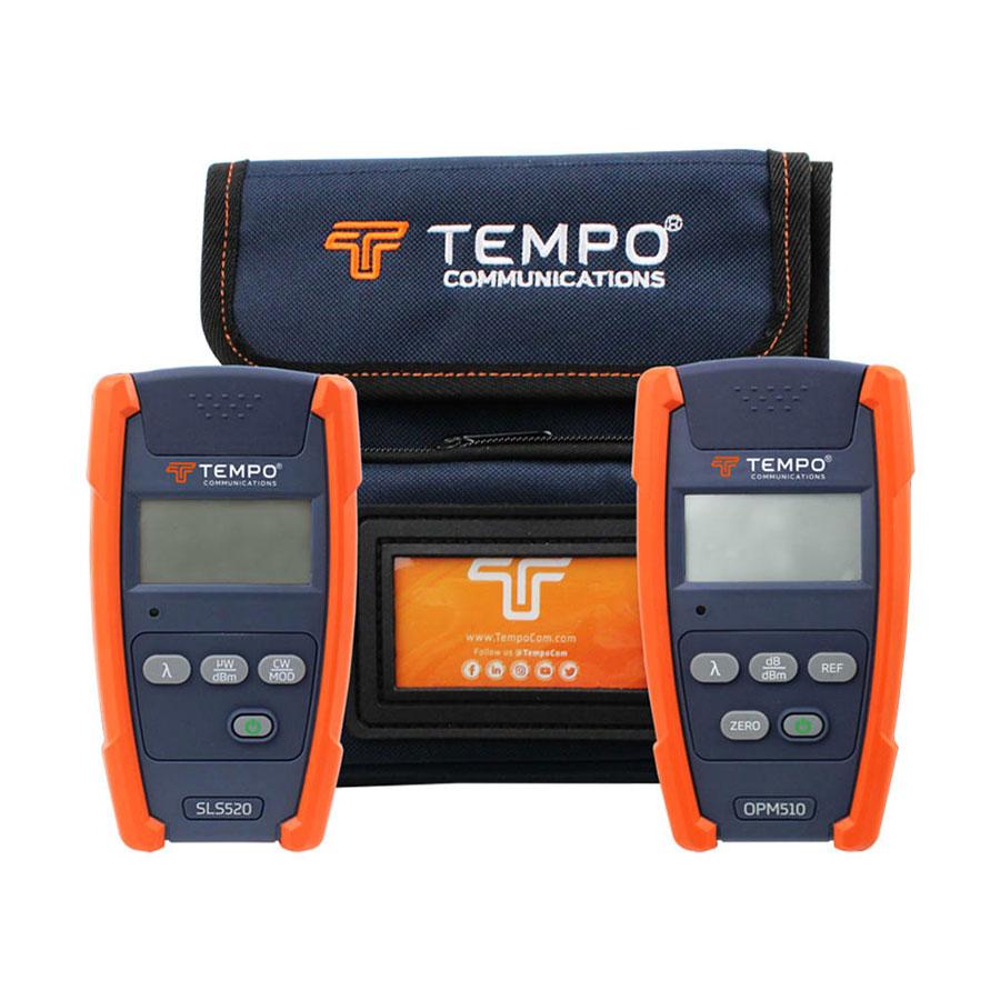 Miernik mocy promieniowania OPM510 i 520